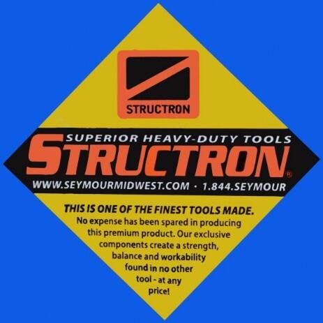 Structron Logo